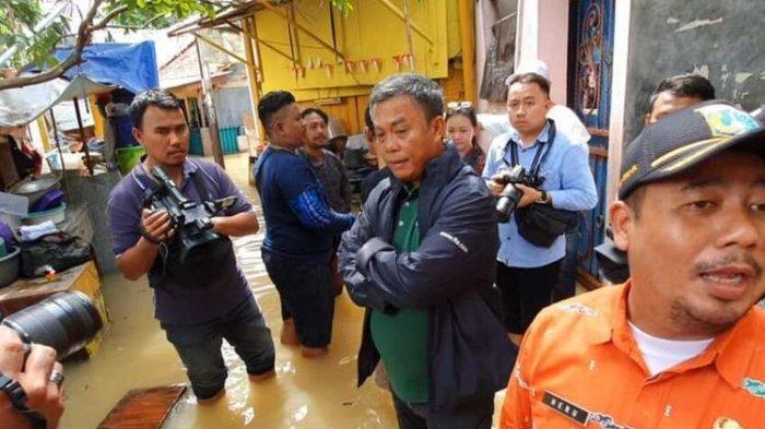 Ketua DPRD DKI : Apa yang Disebut Pak Gub Naturalisasi, Saya Enggak Ngerti Itu Harus Dilaksanakan