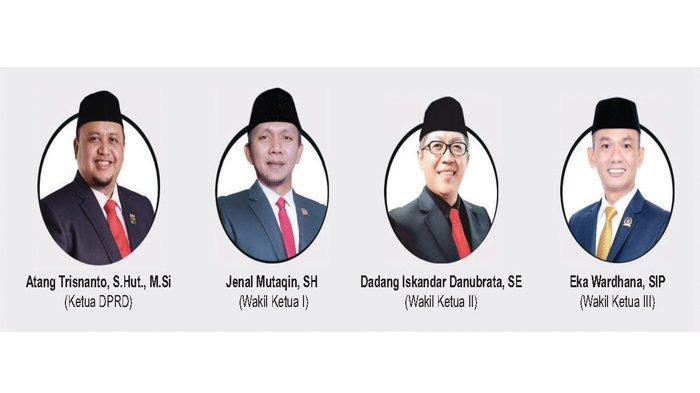 Sekilas DPRD Kota Bogor Sejak Awal Kemerdekaan hingga Masa Reformasi