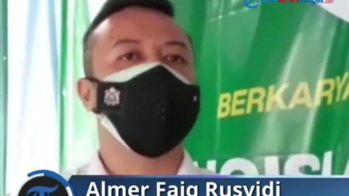 Ketua Kadin Kota Bogor Positif Covid-19, Ingatkan Masyarakat Tetap Taati Protokol Kesehatan