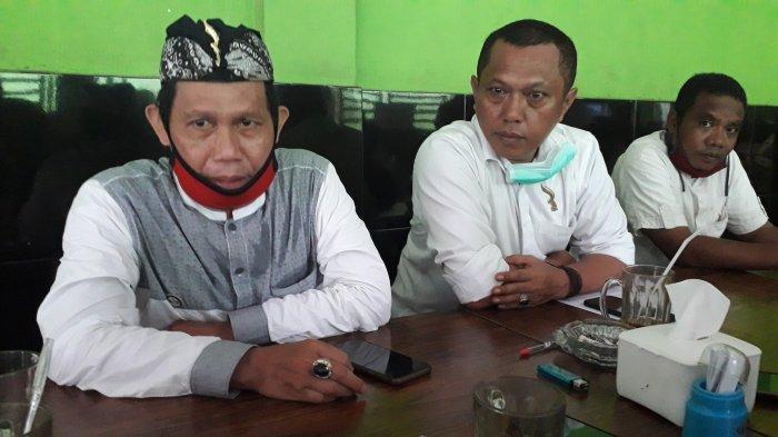 BREAKING NEWS - Rhoma Irama Manggung di Bogor, Kesatuan Keluarga Besar Kasepuhan : Semua Mendadak