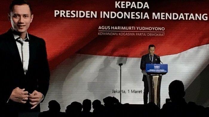 Soal Jatah Menteri Bila Prabowo Menang, Hasim : 7 untuk PAN, PKS 6, Demokrat Masih Dipertimbangkan