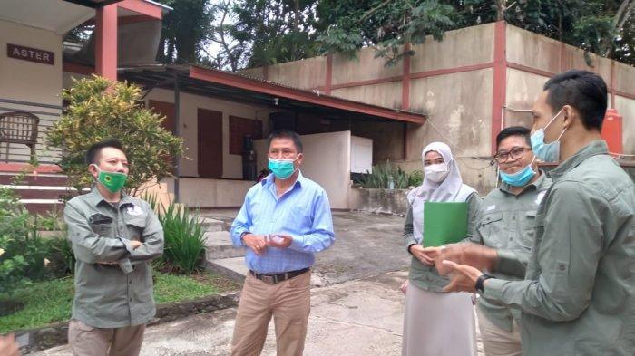 DPRD Desak Dispora Kabupaten Bogor Sinergi Dengan Lembaga Olahraga, Kadis Siap Undang Coffe Morning