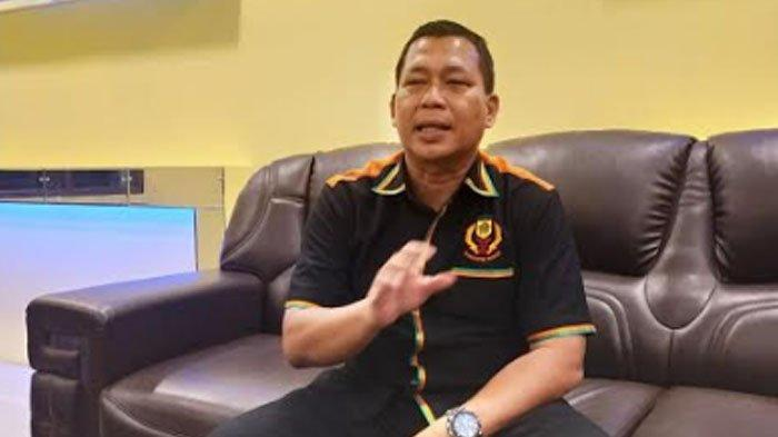 Matangkan Strategi Porprov XIV Jawa Barat 2022, KONI Kabupaten Bogor Buat Program Face to Face