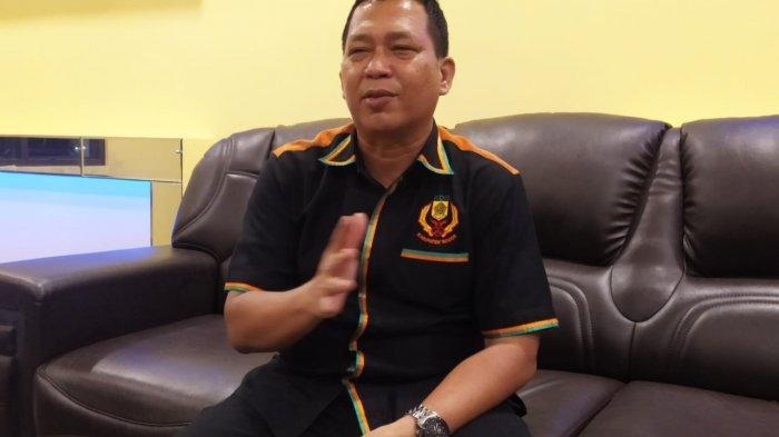 Soal Mutasi Atlet, Ketua KONI Kabupaten Bogor Sebut Ada Regulasinya