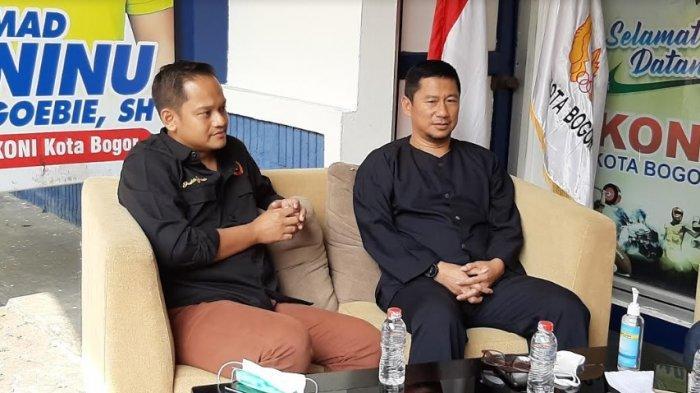 Kota Bogor Targetkan 90 Medali Emas saat Polda Jabar 2022, Ketua KONI: Bonus Aman