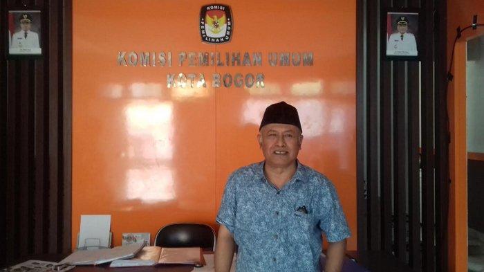 Besok, KPU Kota Bogor Akan Gelar Rekapitulasi Suara Pilkada Kota Bogor dan Jawa Barat