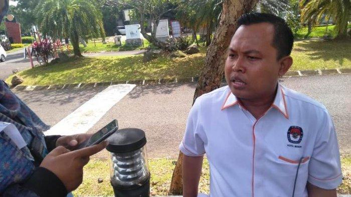 Tingkat Partisipasi Pemilu 2019 Warga Kota Bogor Capai 84 Persen