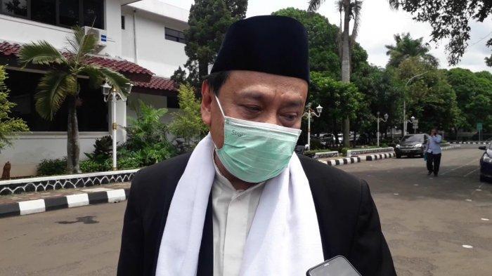 Muncul Gelombang Unjuk Rasa di Bogor Pasca HRS Ditahan, MUI : Ini Ujian