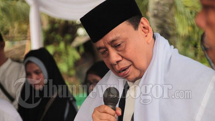 Bom Di Surabaya, Ketua MUI Kabupaten Bogor Imbau Pemilik Kontrakan Tak Terima Orang Sembarangan