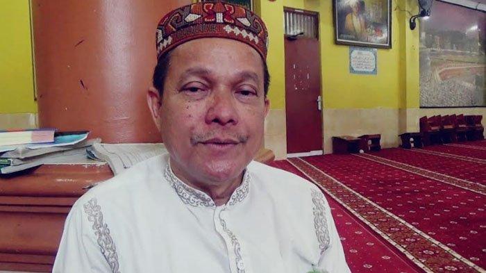 Ketua MUI Kota Bogor: Vaksinasi Covid-19 Tidak Membatalkan Puasa