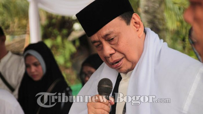 Masuk Daftar Mubalig Kemenag, Ketua MUI Kabupaten Bogor Menilai Angka 200 Masih Sangat Sedikit