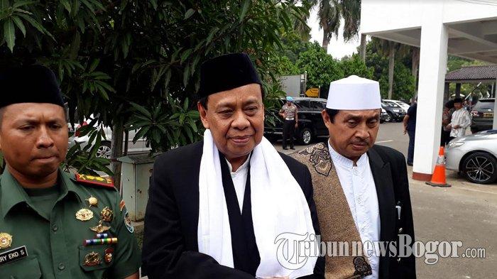 MUI Kabupaten Bogor Imbau Kegiatan Ramadhan Dilakukan di Rumah