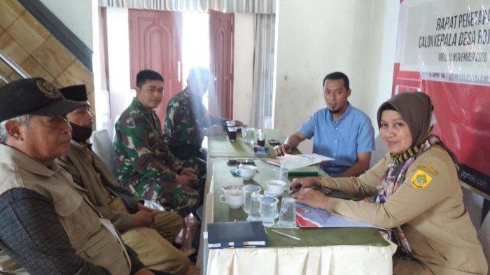 Poling Calon Kades Bojonggede Menyebar di WAG, Yang Melapor Langsung Dikeluarkan dari Grup