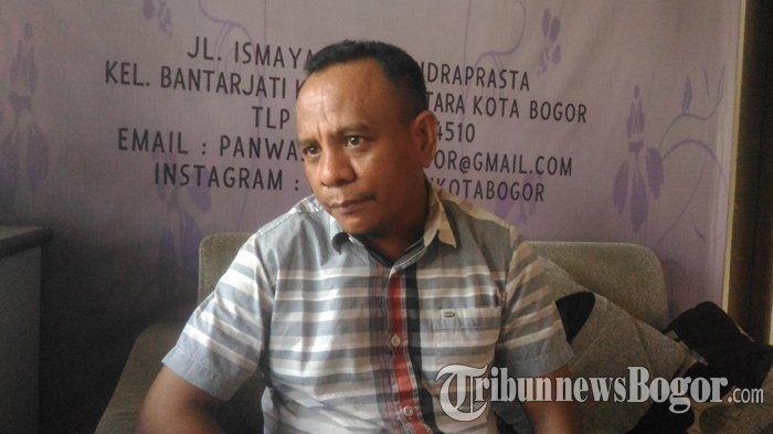 Panwaslu Kota Bogor Sebut Banyak Caleg Tak Paham Aturan Pemasangan Spanduk Kampanye