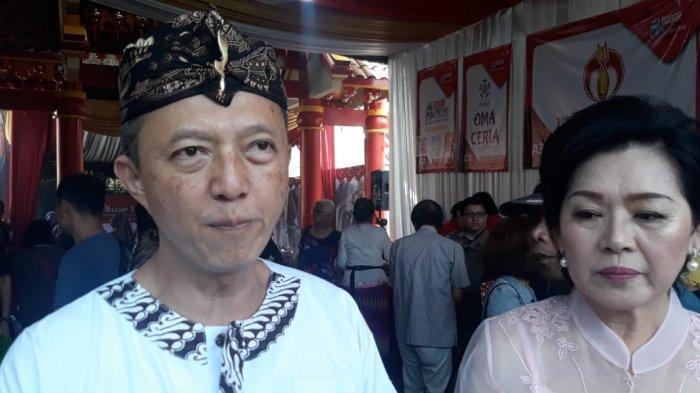 Bogor Street Festival CGM 2020 Akan Tampilkan Budaya Nusantara
