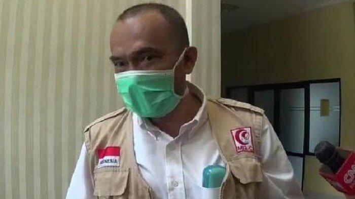 Diperiksa Polisi Terkait Swab Test Habib Rizieq Shihab, MER-C Tegaskan Soal Profesionalisme