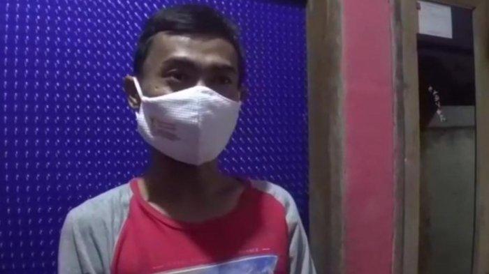 Sosok Pilot Rimbun Air di Mata Tetangga, H Mirza Dikenal Ramah dan Sering Bantu Anak Yatim