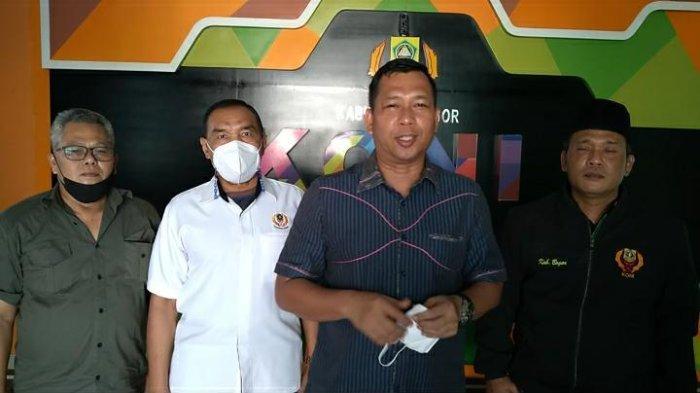 Dukung Atlet Jawa Barat di PON XX 2021, KONI Kabupaten Bogor Akan ke Papua