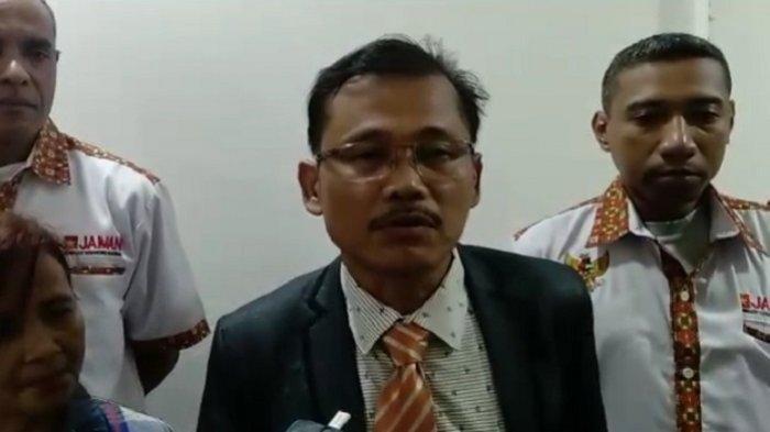 Politikus Gerindra Permadi Kembali Dilaporkan ke Polisi Karena Dianggap Makar