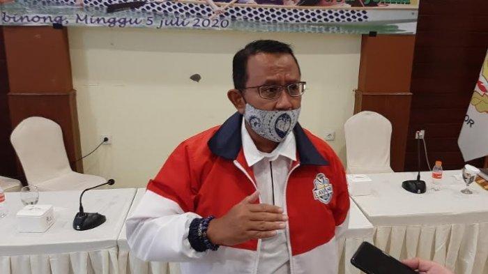 Terpilih Jadi Ketum PODSI Kabupaten Bogor, Anton Sukartono Minta Dukungan Pengurus Lama