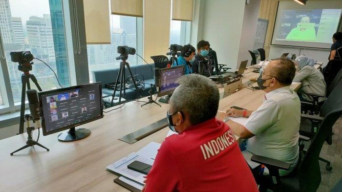 PSSI dan PT LIB Siap Gelar Kompetisi Liga 1 pada 20 Agustus 2021