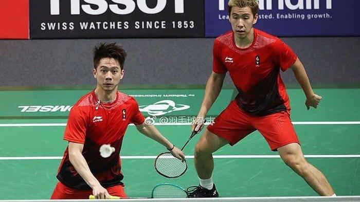 Indonesia Masters 2019 - 5 Wakil Indonesia Berlaga di Semifinal Hari Ini