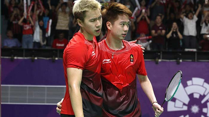 Marcus/Kevin Jadi Kandidat Terkuat Juara BWF World Tour Finals 2018