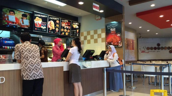 KFC Ada Promo Hari Ini dan Besok, Crazy Deal Beli 5 Ayam Cuma Rp 49 Ribu, Ini Syaratnya