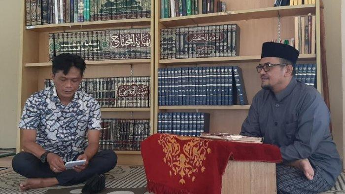 Calon Jamaah Haji Mulai Melakukan Vaksin di Bulan Ramadhan, Apakah Membatalkan Puasa? Ini Jawabannya