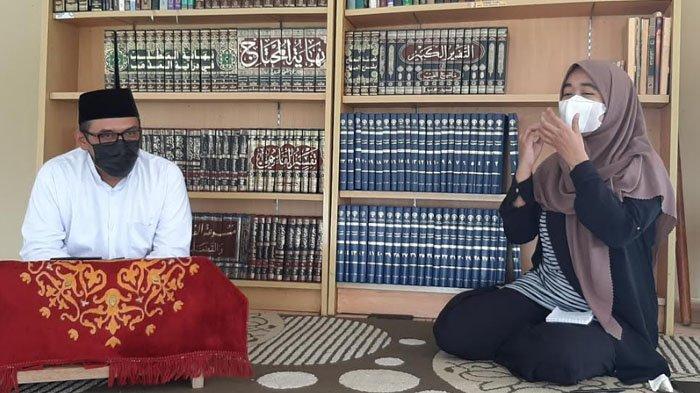 Cerita Ponpes Darul Wafa Rumpin Bogor, Perpaduan Unsur Tradisional dengan Modern