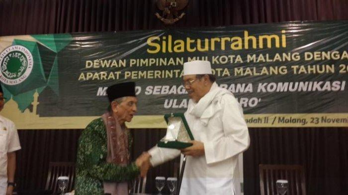 Kabar Duka, Menteri Agama Era Gus Dur Meninggal Dunia