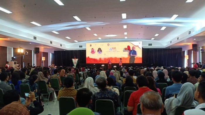 Ada Kick Andy, Bogor Street Festival CGM 2020 Sebarkan Semangat Persatuan Bangsa