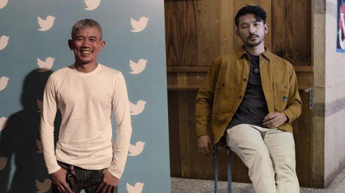 Pencipta Ngamuk Lagu Jogja Istimewa Dicatut Pendukung Prabowo Tanpa Izin, Rio Dewanto Respon Begini