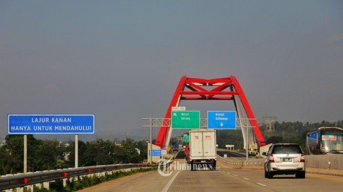 Nomor Penting di Sepanjang Jalur Tol Trans-Jawa, Catat !