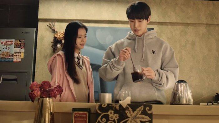Kim Doyoung NCT Debut Jadi Aktor di Drama Korea Cafe Midnight, Catat Tanggal Mainnya !
