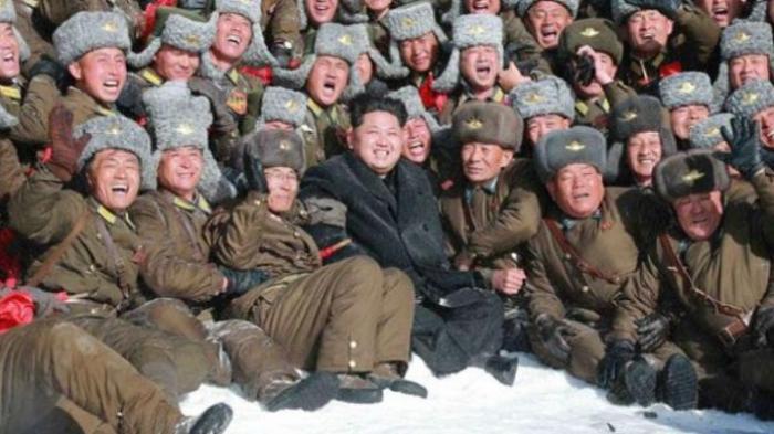 Gara-gara Aturan Covid-19 yang Ketat, Warga Korea Utara Kelaparan