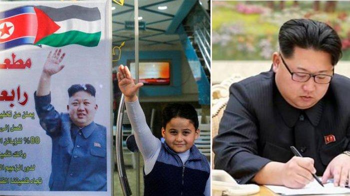 26 Aturan Aneh di Korea Utara: Jika kebakaran, Foto Pemimpin Korut Wajib Diselamatkan Lebih Dulu