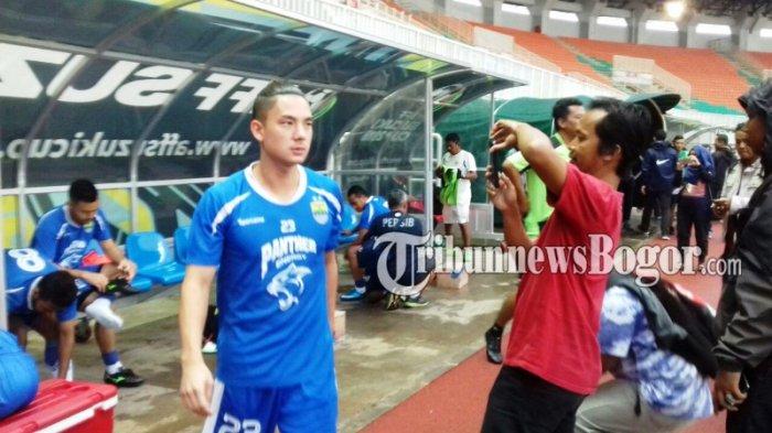 Kim Kurniawan Optimis Persib Menang Saat Melawan Madura United di Jayapura