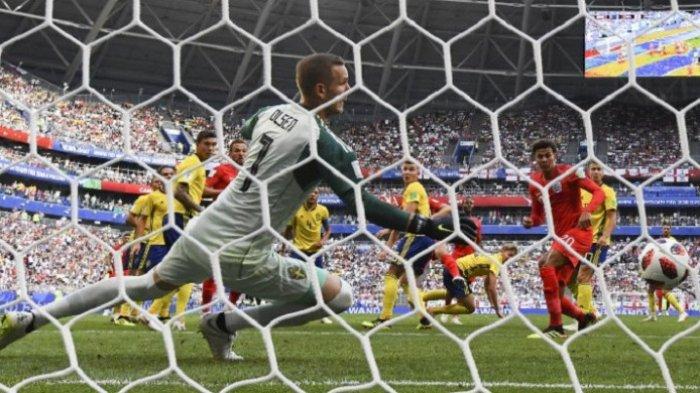 Malam Ini Euro 2020 Grup D : Demi Tiket 16 Besar, Harry Maguire Turun di Laga Inggris vs Skotlandia