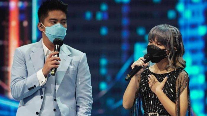 Hasil Indonesian Idol Spektakuler Show 7 Tadi Malam: Langkah Kirana Terhenti, Ini Kata Juri