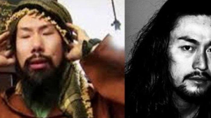 Mantan Yakuza Jadi Mualaf Karena Tato Syahadat, Ini Perubahannya dari Gangster Jadi Rajin Ibadah