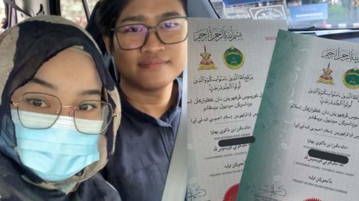 Kisah Pilu Wanita Ditinggal Wafat Calon Suami, Usai 10 Menit Ketemu Bahas Nikah : Gimana Aku Tanpamu