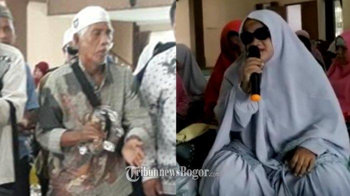 Kisah Sepasang Suami Istri Tuna Netra Menghafal Al-Quran, Tak Patah Semangat untuk Terus Belajar