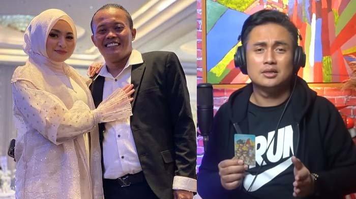 Kisruh dengan Nathalie Dituding Settingan Demi Lagu Baru, Sule Semprot Denny Darko : Keji Sekali !