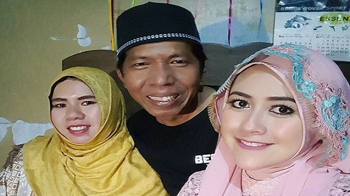 Diisukan Digugat Cerai Kedua Istrinya karena Hendak Menikah Lagi, Kiwil : Yuk Sama-sama Bersabar