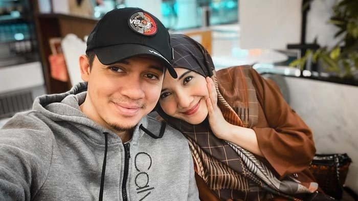Cerita Perkembangan Proses Bayi Tabung, Zaskia Sungkar Tunda Transfer Embrio Karena Masalah Ini