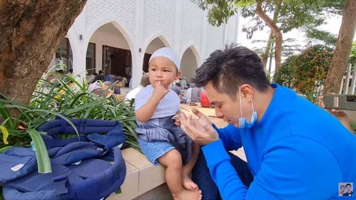 Kiano dan Baim Wong