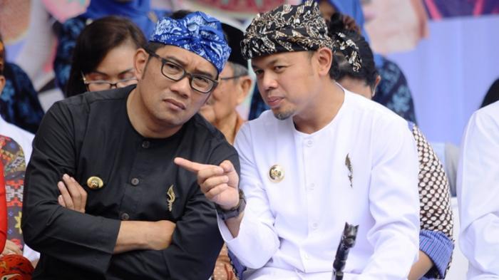 Ridwan Kamil Yakin Bandung dan Bogor Bisa Majukan Jawa Barat Bila Lakukan Ini