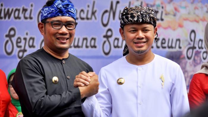 Diminta Jadi Cawagub Dampingi Ridwan Kamil, Bima Arya : Semua Sudah Ada yang Mengatur