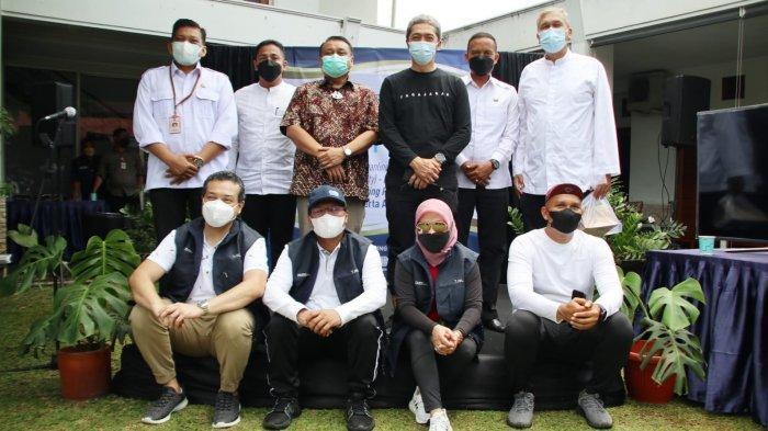 Kolaborasi Pemkot Bogor dengan Holding BUMN Jasa Survei, Ini Harapan Dedie Rachim